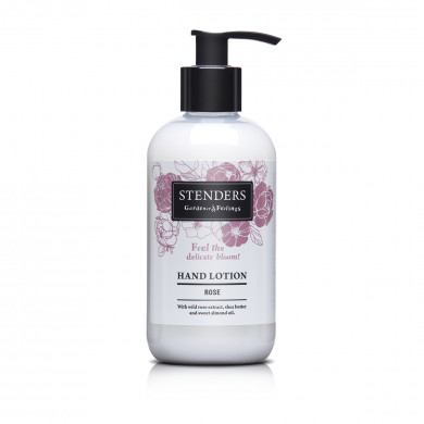 Handlotion Rose