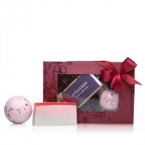 Geschenkset Cranberry Inspiration