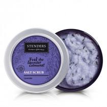 Salzpeeling Lavendel